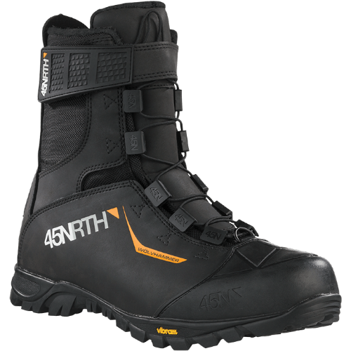 45NRTH Wolvhammer MTN 2-Bolt Cycling Boot 2017